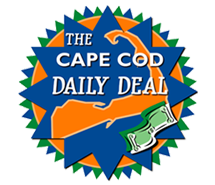 The Cape Cod Daily Deal